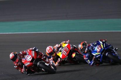 How Ducati's controversial rear winglet row threatens MotoGP unity