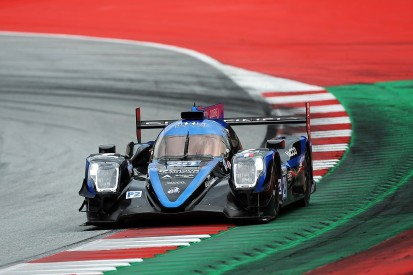 Duqueine Engineering replaces Ferrari entry at Le Mans 24 Hours