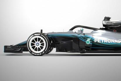 Pirelli finalising tyre testing plans for 2021 18-inch F1 wheels