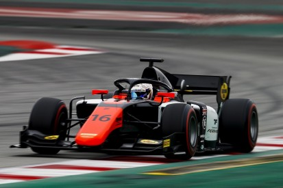 2019 F2 field set as Jordan King rejoins MP Motorsport squad