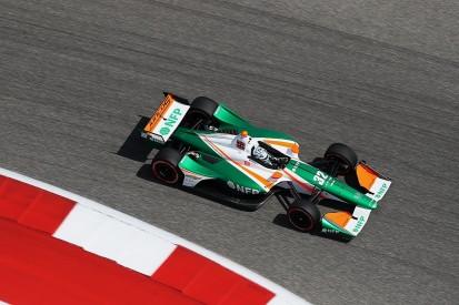 Juncos 2019 IndyCar race calendar remains unclear