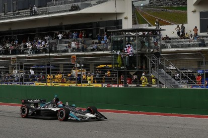 IndyCar Austin: Colton Herta becomes series' youngest-ever winner