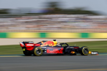 Honda eyes first Red Bull F1 win by summer after Australia podium