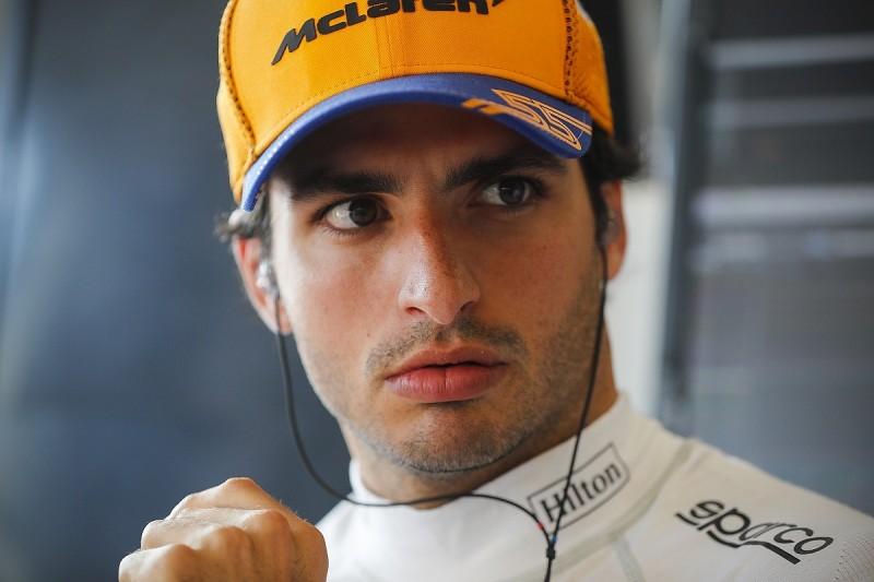 Sainz Jr: McLaren must avoid repeat of 2018 development 'trap'