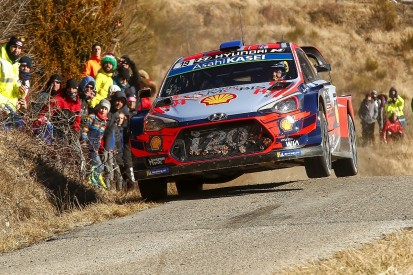 Sebastien Loeb set for WRC's Rally Chile as Hyundai picks line-up