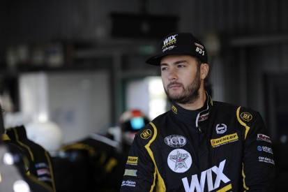 Jack Goff gets British Touring Car lifeline with Team Hard VW CC