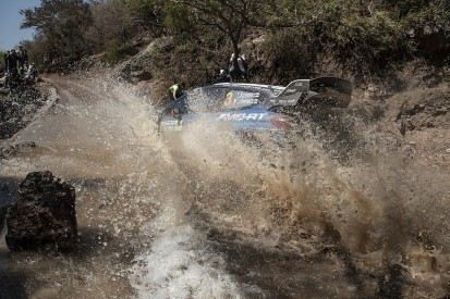 M-Sport urges Suninen to finish WRC Tour of Corsica after crashes