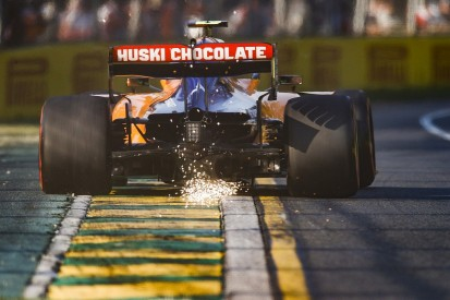 Lando Norris wary of McLaren 2019 Australian GP qualifying repeats