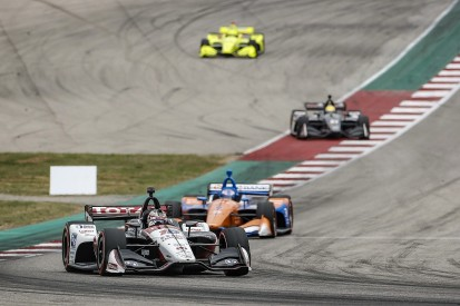 IndyCar needs 'better solution' for Austin track limits