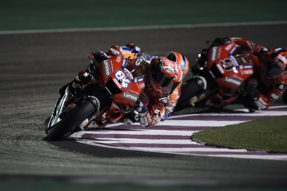 Ducati winglet ruled legal by FIM, Dovizioso Qatar win confirmed