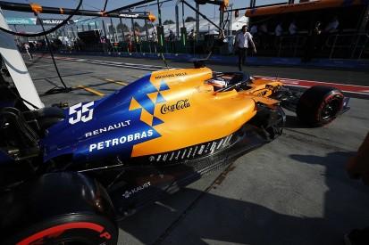 McLaren's Sainz: Renault has F1 engine it needed two years ago