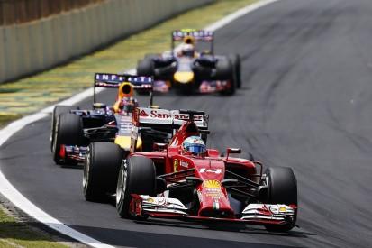 Alonso's 'character' part of Ferrari title failure - di Montezemolo