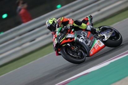 Aprilia technical boss: Podiums 'in most races' the target for 2020