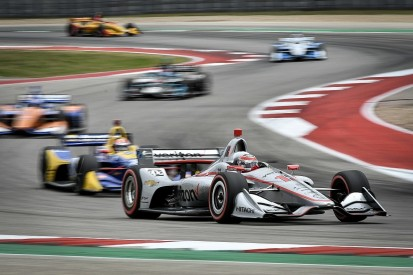 Video: How IndyCar's Austin debut compared to F1 performance levels