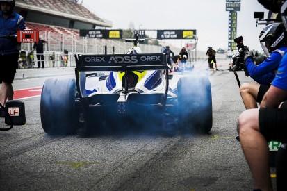Formula 2 start system has 'made big step forward' for 2019 season
