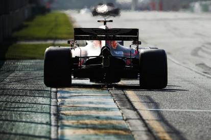 Red Bull F1 chassis 'far from its optimum' - Helmut Marko