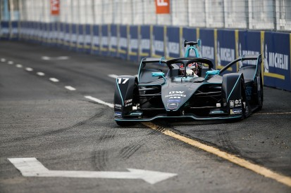 HWA: 'Annoying' Formula E driveshaft problems need fixing after issues