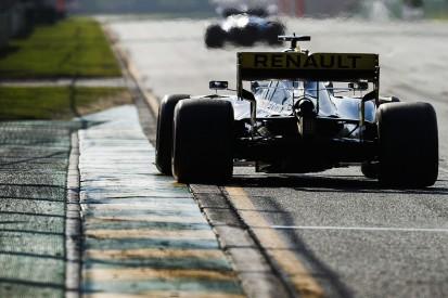 Ricciardo gets new Renault F1 chassis for Bahrain GP as precaution