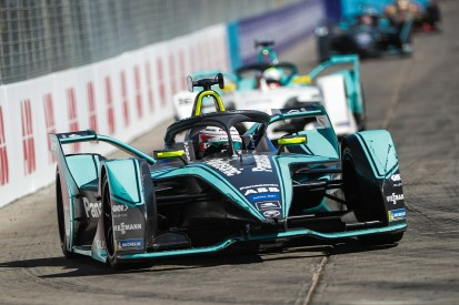 Nelson Piquet Jr and Jaguar FE team part ways, Alex Lynn steps in