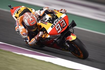 Honda adds Ducati-like MotoGP winglets for Argentina, seeks approval