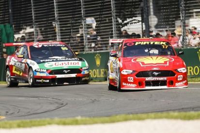 DJR Penske calls for new Supercars parity process after ruling