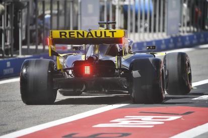Giorgio Piola's standout 2019 Bahrain GP practice updates