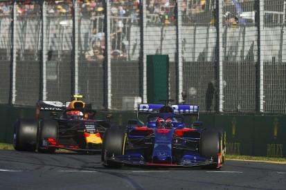 Bahrain GP: Toro Rosso, Haas hit back at F1 B-team complaints
