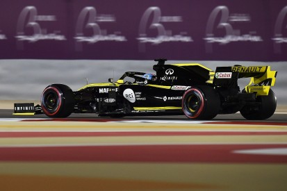 Daniel Ricciardo 'a long way off' and lacking confidence in Bahrain