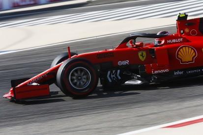 Bahrain GP: Leclerc completes Ferrari practice domination in FP3