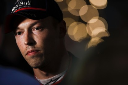 Bahrain GP: Toro Rosso mix-up left Kvyat on used tyres Q2