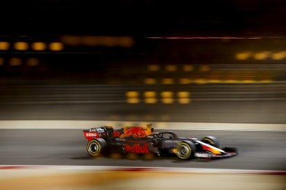 Max Verstappen: Red Bull car didn't feel good throughout Bahrain GP