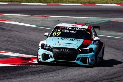 WTCR drivers Vernay/Ceccon: Rivals weren't playing the game in test