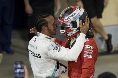 Video: Charles Leclerc's Bahrain GP engine problem explained
