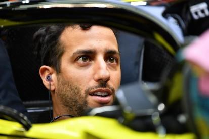 Bahrain F1 test crucial for Daniel Ricciardo to sort Renault woes