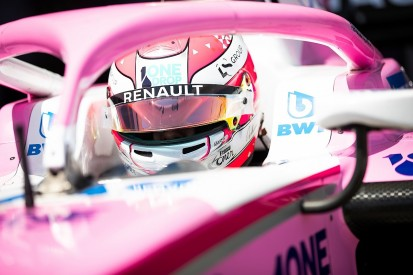 Renault F1 junior Hubert made strong F2 debut with broken radio