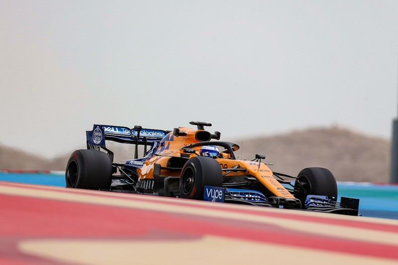 Fernando Alonso: 2019 McLaren Formula 1 car better in every way