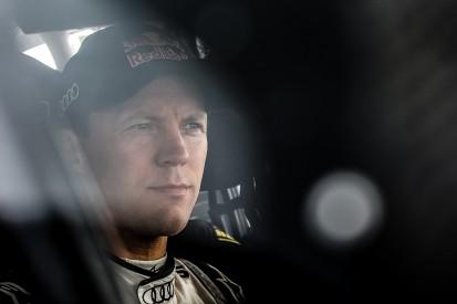Double DTM champion Mattias Ekstrom had WTCR 2019 drive talks