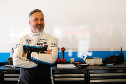Yvan Muller has rediscovered pleasure he had lost before retirement