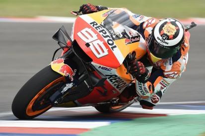 Lorenzo's MotoGP start with Honda harder than it expected – Marquez