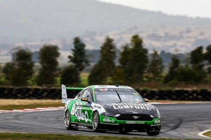 Whincup expects Supercars bid for car parity after Ford dominance