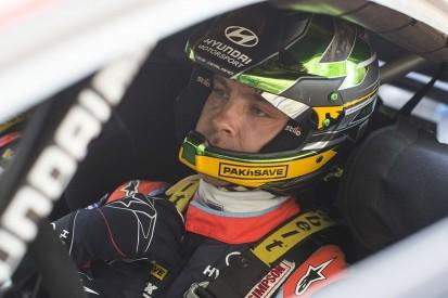 Hayden Paddon buys TCR car to aid asphalt technique in WRC return bid