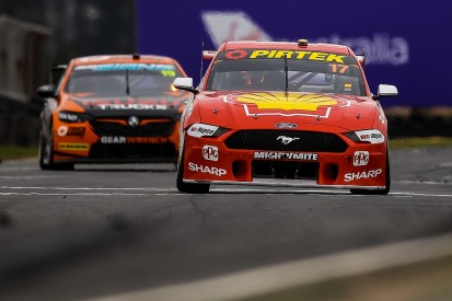 Coulthard: Penske Supercars win proves edge after Ford parity tweak