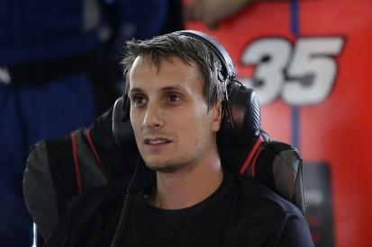 Ex-LMP1 racer Jarvis gets Risi Competizione Ferrari seat for Le Mans