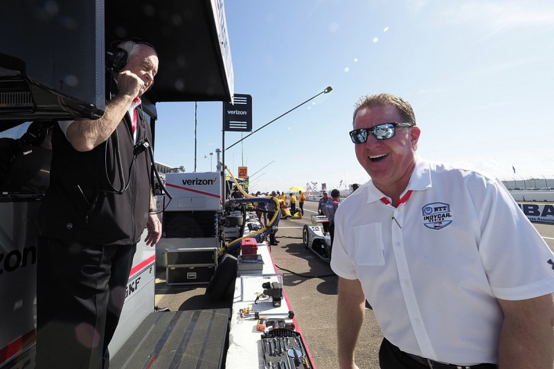 IndyCar could delay introducing its 2021 engine for new manufacturer