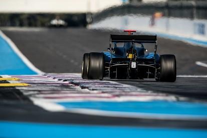 2019 FIA F3 Championship grid complete with Jenzer's Estner signing