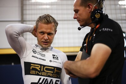 Magnussen: Haas learned interesting things about Bahrain woes in test