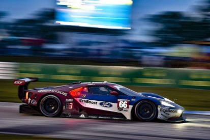 Ford now considering WEC hypercar entry with evolution of GTE car