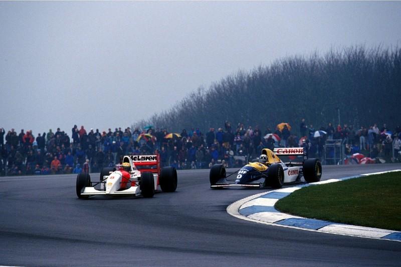Take Autosport's quiz in celebration of Formula 1's 1000th race