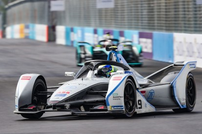 Formula E Ad Diriyah: Massa hit with two Fanboost penalties on debut
