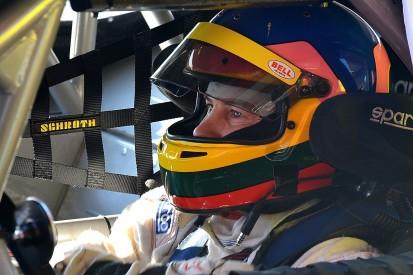 1997 F1 champion Villeneuve to return full-time in NASCAR Euro Series